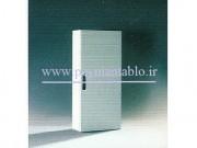 سلول طرح ریتال آلمان با ورق 1.5میلیمتر و رنگ الکترو استاتیک 7035