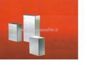 تابلوی دیواری روکار طرح ریتال با ورق 1.5 میلیمتر ابعاد (60*80)