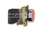 شاسی فشاری تکی استپ (فلزی) Schneider electric
