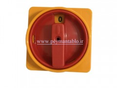سری قفل شو کلید سلکتور (25 تا 40 آمپر) KAVEH
