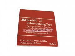 نوار آپارات 3M Scotch 23 19mm (ونزوئلا)