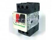 راه انداز موتور (کلید حرارتی) 4 تا 6.3 آمپر اشنایدر الکتریک (اصلی)