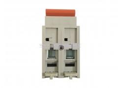 کلید مینیاتوری (mcb) دو پل / دو فاز 10 آمپر ، LS
