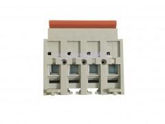 کلید مینیاتوری (mcb) چهار پل / سه فاز+نول 50 آمپر ، LS