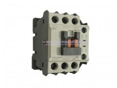 کنتاکتور متاسل 12 آمپر ، 5.5 کیلو وات ، (LS ، (220V AC