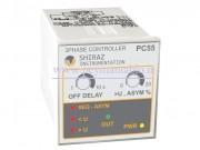 کنترل فاز پیشرفته ( PC55) پنج چراغ (C.P.I.G)