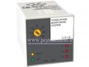 کنترل فاز آنالوگ سوکتی(P001) پنج چراغ (C.P.I.G)
