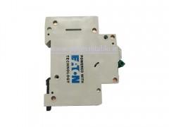 کلید مینیاتوری جریان مستقیم تک پل (DC) در آمپر های 6 تا 40 آمپر F&G