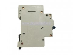 کلید مینیاتوری جریان مستقیم (DC) تک پل  2 و 4 آمپر F&G