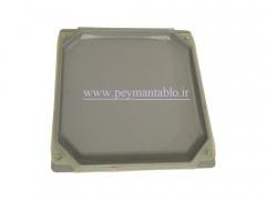 جعبه تقسیم آلومینیومی 75*155*155 VESTON