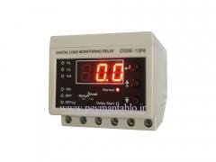 کنترل بار دیجیتال 1 تا 60 آمپر کد SHIVA Amvaj 13F6