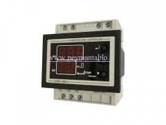 ترموستات دیجیتال 0 تا 900 درجه کد SHIVA Amvaj 15B2