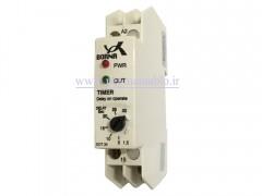 تایمر آنالوگ ریلی ثانیه مدل Borna Electronics DOT