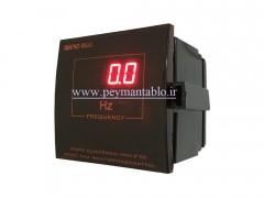 فرکانس متر دیجیتال میکرو پروسسوری Micro Max Electronic