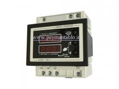 شمارنده دیجیتال کد SHIVA Amvaj 17B1