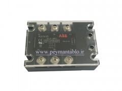 رله الکترونیکی SSR سه فاز 25 آمپر ABB
