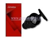 پریز لاستیکی 220 ولت 16 آمپر (سیار) ارت دار (PARSA)
