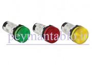 لامپ سیگنال تابلویی 220 ولت (AC) باکالیت (Schneider electric (LED