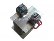 ترانس کاهنده ولتاژ 220 به 12 یا 24 ولت1000 ولت آمپر(VA) (ترانس ایزوله)