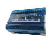جعبه (باکس) باسبار سه فاز (سه فاز و نول) 15 پیچ RST
