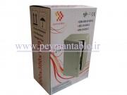 تابلو پلاستیکی (ABS) درب شفاف (13*30*20) با IP65 دانوب باکس