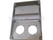 جعبه پریز کارگاهی تک و سه فاز (IP66) آمپِراژ 16 (PARSA)