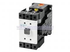 کنتاکتور 115 آمپر،60 کیلو وات، 100V-240V AC / 110V-220V DC