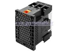 کنتاکتور 130 آمپر 65 کیلو وات 100V-240V AC / 110V-220V DC