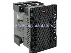 کنتاکتور 225 آمپر ، 132 کیلو وات ، 100V-240V AC / 110V-220V DC
