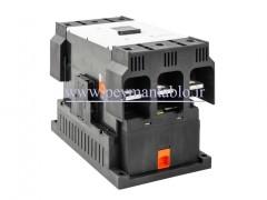 کنتاکتور 400 آمپر ، 220 کیلو وات ، 100V-240V AC / 110V-220V DC