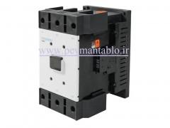 کنتاکتور 265 آمپر ، 147 کیلو وات ، 100V-240V AC / 110V-220V DC