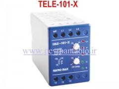 رله کنترل فاز با نول Micro Max Electronic