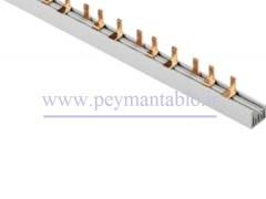 شینه مینیاتوری (باسبار) سه فاز 63 آمپر RST