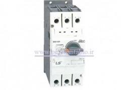 راه انداز موتور MMS (کلید حرارتی دستی) 70 تا 90 آمپر ، LS