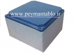 جعبه تقسیم آلومینیومی 200*360*360 VESTON