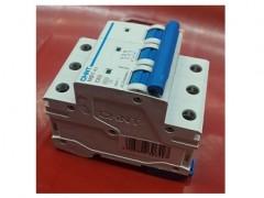 کلید مینیاتوری (mcb) سه پل / سه فاز 10 آمپر ، چینت