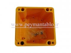 جعبه تقسیم آلومینیومی (دایکاست) 12*15*15 EPP