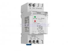 محافظ کنتاکتور دو مینیاتور [کنترل فاز تک فاز] کد SHIVA Amvaj 20J2
