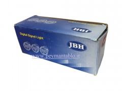 ولت متر دیجیتال DC سیگنالی JBH