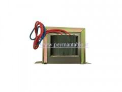 ترانس کاهنده ولتاژ 220 به 12 یا 24 ولت ایزوله 50VA