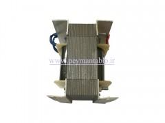 ترانس کاهنده ولتاژ 220 به 12 یا 24 ولت ایزوله 100VA