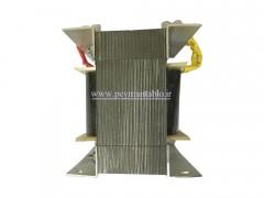 ترانس کاهنده ولتاژ 220 به 12 یا 24 ولت ایزوله 200VA