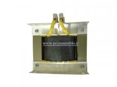 ترانس کاهنده ولتاژ 220 به 12 یا 24 ولت ایزوله 300VA