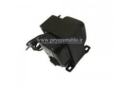 ترانس کاهنده ولتاژ 220 به 110 ولت 200 ولت آمپر (اتو ترانس)