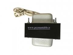 ترانس کاهنده ولتاژ 220 به 110 ولت 500 ولت آمپر (اتو ترانس)