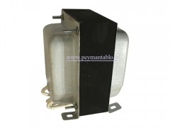 ترانس کاهنده ولتاژ 220 به 110 ولت 750 ولت آمپر (اتو ترانس)