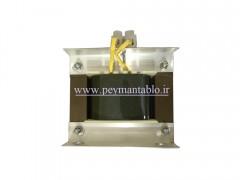 ترانس کاهنده ولتاژ 380 به 220 ولت ایزوله 150VA
