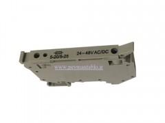 ترمینال فیوز خور چراغدار RAAD (RFT5) 24/48V