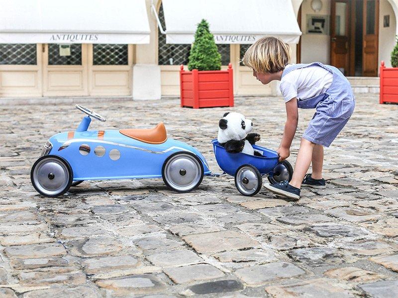 چرا باید ماشین های پایی را انتخاب کنیم؟