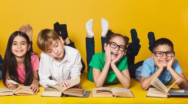 تغییر در رده بندی گروه های سنی کتاب های کانون پرورش فکری کودکان